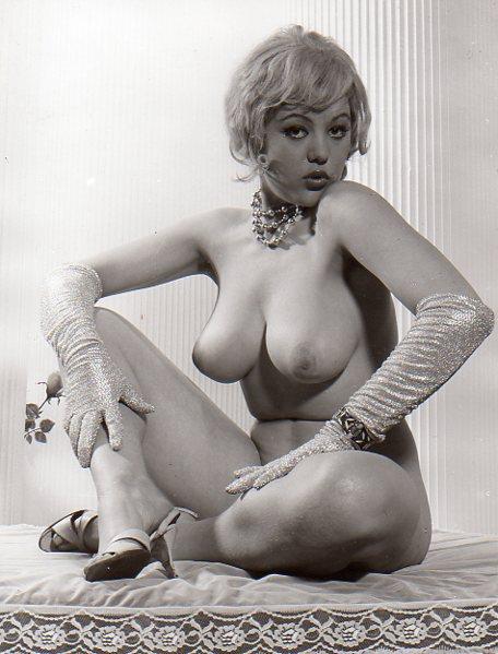 Vicky Kennedy Margaret Nolan
